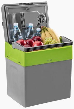 ECG AC 3020 HC Hűtőtáska