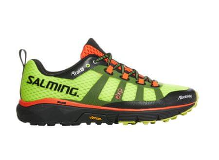 Salming Trail 5 Men Yellow 48.7