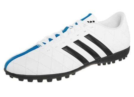Adidas 11 Questra Tf J ftwwht/cbl 28