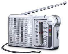 Panasonic radio przenośne RF-P150DEG