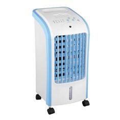 EcoCooler hladilec zraka BL168DLR, daljinski upravljalnik