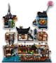 3 - LEGO NINJAGO 70657 Pristanišče v NINJAGO City