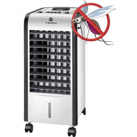 Uređaj za hlađenje ECOcooler L-23J, s grijanjem i zaštitom od komaraca