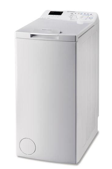 Indesit pračka BTW D61253 (EU)