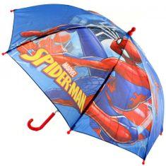 Lamps Deštník Spider-Man vystřelovací