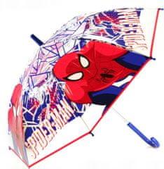 Lamps Deštník vystřelovací Spiderman