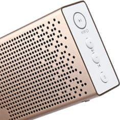 Xiaomi Mi Bluetooth Speaker, aranyszínű 16242