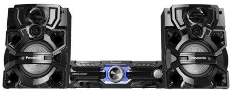Panasonic Minisystem SC-AKX710E