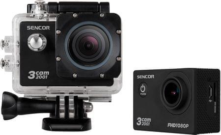 SENCOR Kamera kompaktowa 3CAM 2001