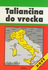 Hanes Igor: Taliančina do vrecka (TOPAS)