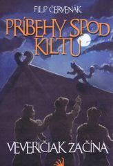 Červenák Filip: Príbehy spod Kiltu