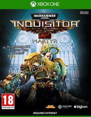 Bigben Warhammer 40.000: Inquisitor - Martyr (XBOX One)