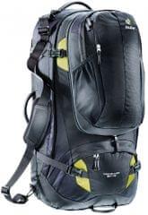 Deuter nahrbtnik Traveller 80 + 10, črn