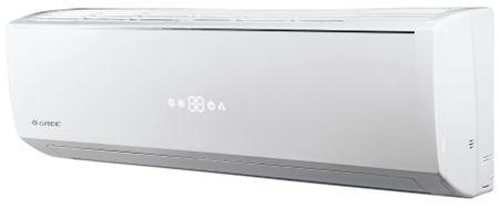 Gree stenska klimatska naprava GWH09QB-K6DNB6E