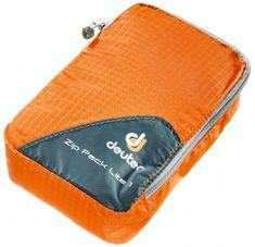 Deuter torba Zip Pack Lite 1, oranžna