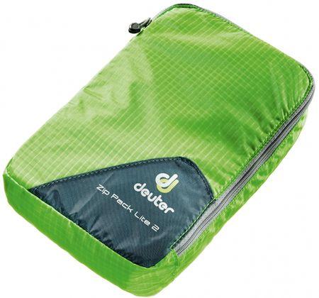 Deuter torba Zip Pack Lite 2, zelena