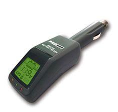 Pro-User tester akumulatorja in alternatorja