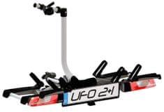 IRACKS Ufo 2+1 nosič bicyklov