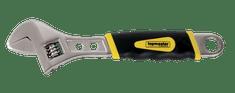 Topmaster nastavni ključ s ergonomskom ručkom, 200 mm