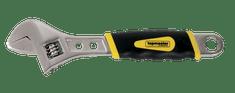 Topmaster nastavni ključ s ergonomskom ručkom, 250 mm