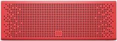 Xiaomi Mi Bluetooth Speaker, červený 16244