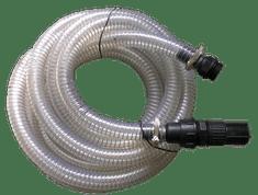 OMEGA AIR usisno crijevo s priključkom za vodenu pumpu ProAir GARDEN