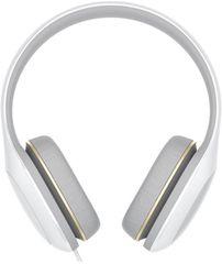 Xiaomi Mi Headphones Comfort - białe (14100)