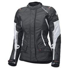Held dámská moto bunda  MOLTO Gore-Tex černá/bílá