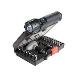 Black+Decker SOS kit z LED lučko (A7224)