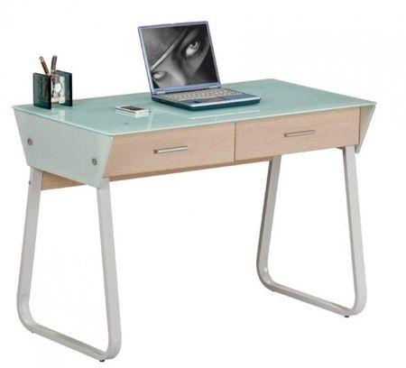 Računalni stol Glass