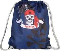 BAAGL Vrecko na obuv Piráti