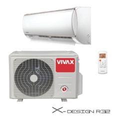 Vivax stenska klimatska naprava ACP-12CH35AEXI