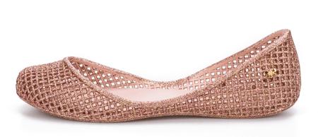 Zaxy női balerina cipő Amora 38 világos pink