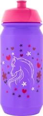 BAAGL Fľaša na pitie Kone