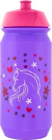 BAAGL butelka do picia Konie