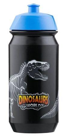 BAAGL Fľaša na pitie Dinosaury