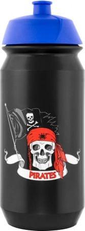 BAAGL Fľaša na pitie Piráti