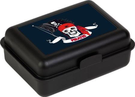 BAAGL Box na desiatu Piráti