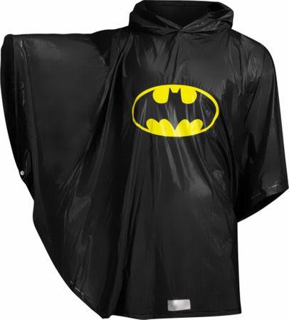 BAAGL Pláštenka pončo Batman Original