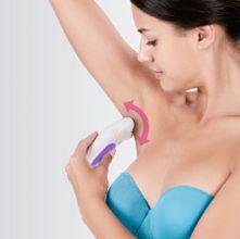 Braun Silk-épil SensoSmart 5-870 masážní válečky