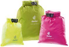 Deuter vodootporna torba Light Drypack 3, roza
