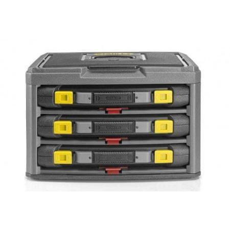 Stanley set 70 ključev + kovček (2-99-055)