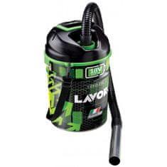 Lavor akumulatorski sesalec 3v1 18V 2,2 Ah