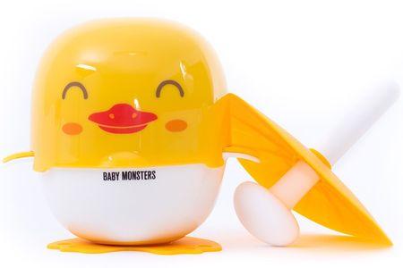 Baby Monsters I-COOK, Kačica