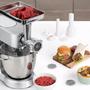 15 - Tefal kuhinjski robot QB813D38 Masterchef Grande