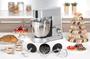 16 - Tefal kuhinjski robot QB813D38 Masterchef Grande