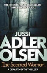 Adler-Olsen Jussi: The Scarred Woman : Department Q 7