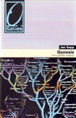 Sapp Jan: Genesis: Velký příběh biologie