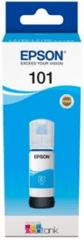 Epson tinta EcoTank 101 za L6190, staklenka, 70 ml, cijan (C13T03V24A)