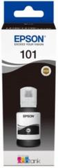 Epson tinta EcoTank 101 za L6190, staklenka, 127 ml, crna (C13T03V14A)